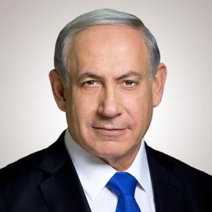 Israeli Prime Minister Benjamin Netanyahu (twitter).