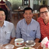 China Partner Training2