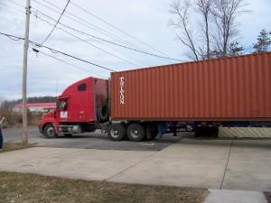 ECM_shipping container