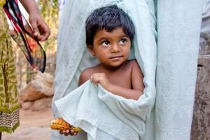 (Photo courtesy of India Partners)