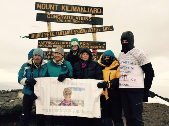 Freedom Challenge to climb to Machu Picchu