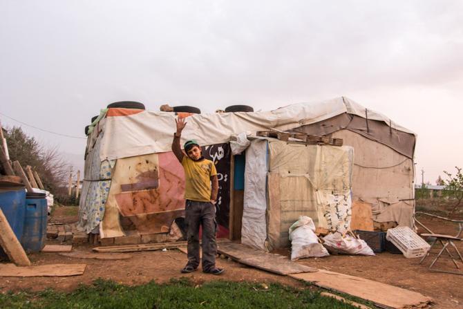 Syrian Christians speak up through Open Doors