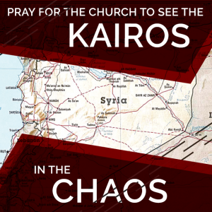 (Graphic courtesy E3 Partners' Syrian Prayer Circle via Facebook)