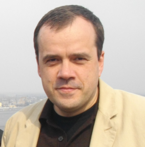 Special Projects Director for Mission Eurasia Wade Kusac (Twitter).