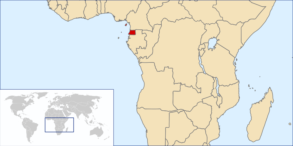 Equatorial Guinea sees Gospel growth