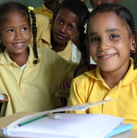 Educational challenges faced in the Dominican Republic