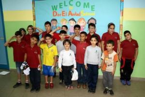 (Photo courtesy Kids Alive International)