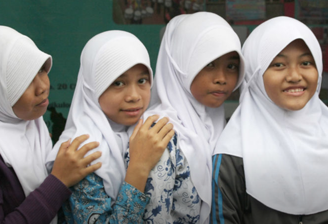 ISIS, kids, and Indonesia