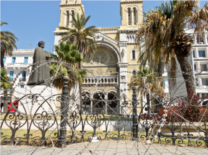 (Photo Tunisia courtesy Open Doors USA)