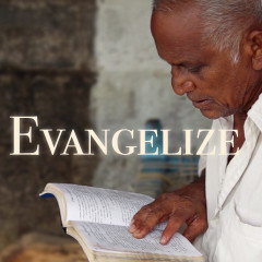 Why go to unreached villages?