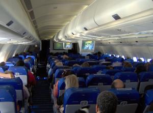 (Stock photo airline courtesy Wikipedia/ARTurista)