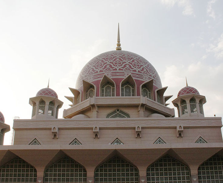 Dangerous set of laws looming in Malaysia