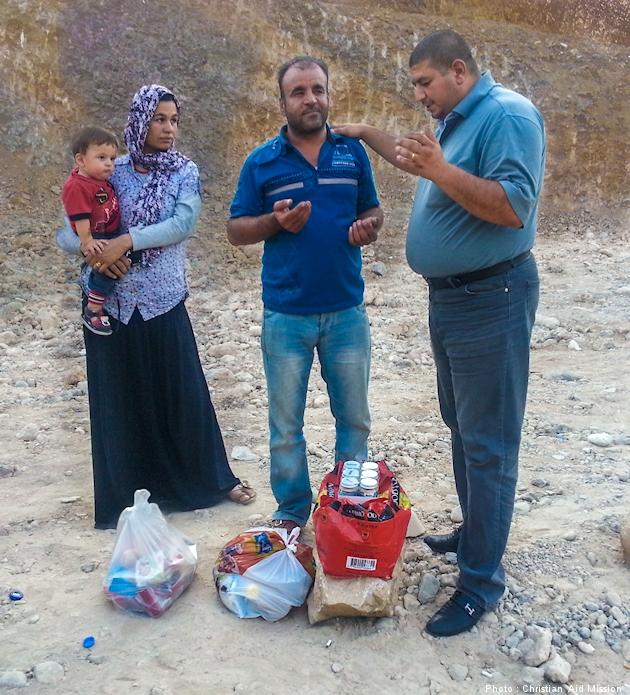 CAM_evangelism Iraq