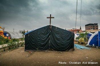 Plight of Christians overlooked