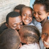 (Photo courtesy Children's HopeChest)