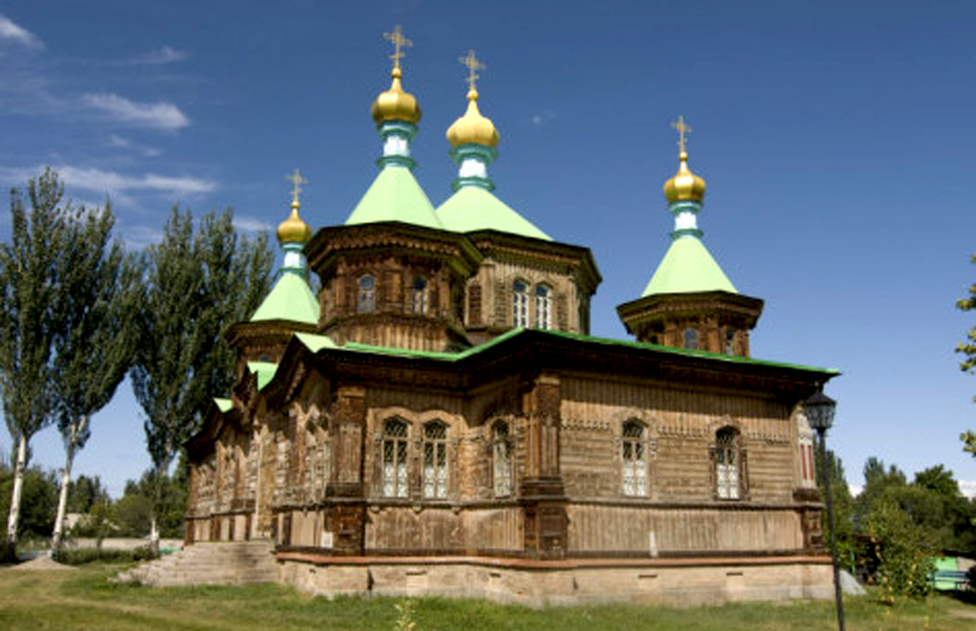 Faith is costly in Central Asia