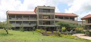 Daystar University  (Photo courtesy Daystar University via Facebook)