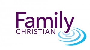 (Logo courtesy of Family Christian)