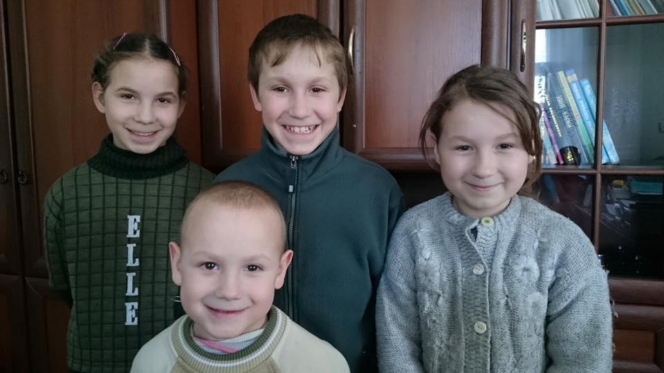 Host an orphan this Christmas!
