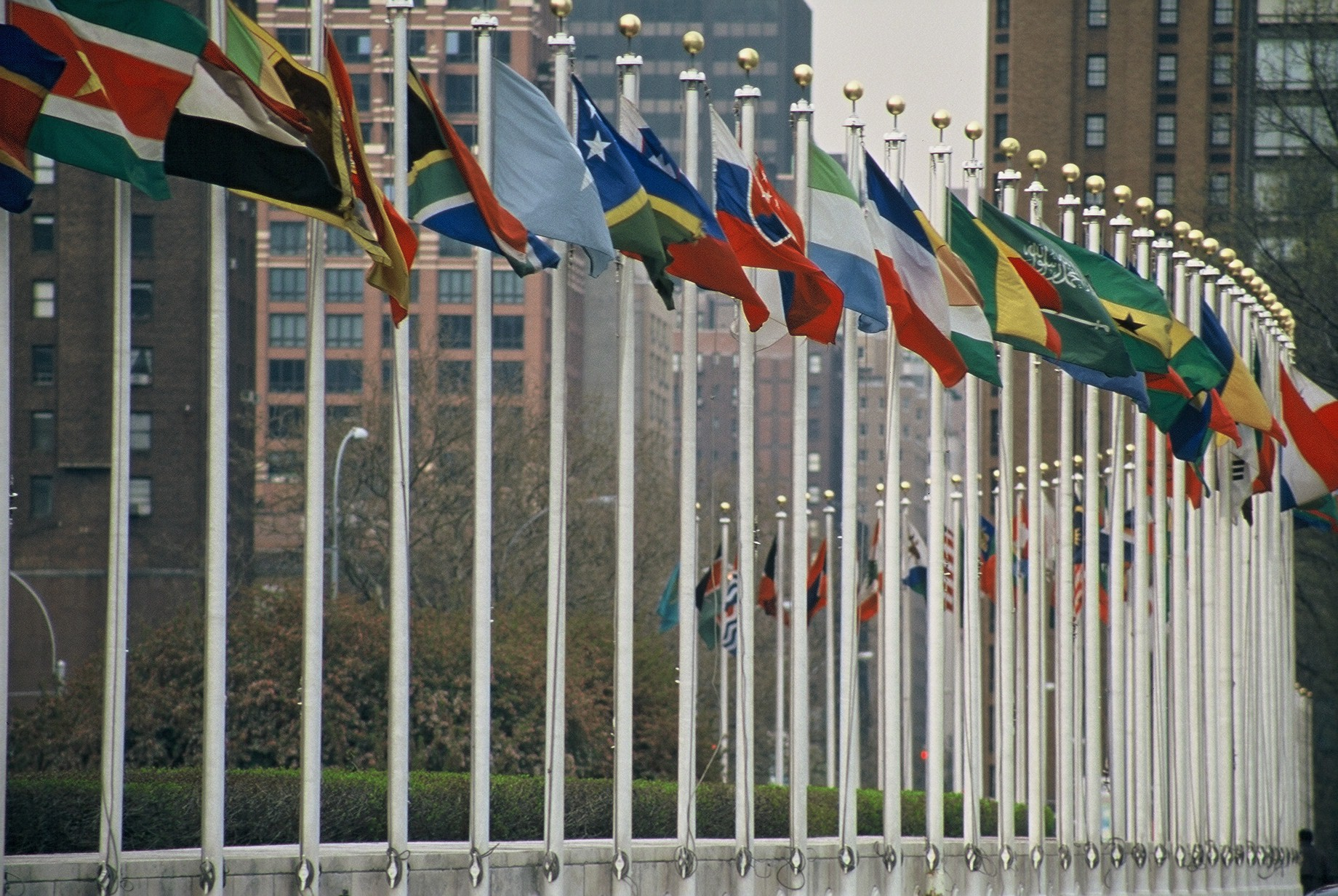 United Nations to get an earful on persecution issues