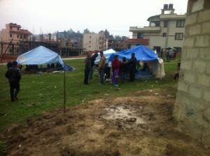 VBB_tents Nepal