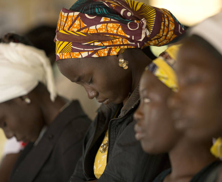 Women, faith, and the global gender gap