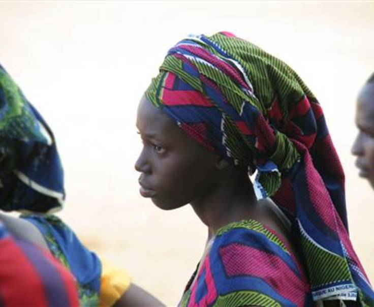 Nigerian military rescues hundreds of abducted women and girls