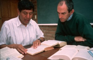(Photo courtesy Wycliff Bible Translators)