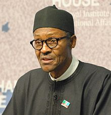 (Photo Muhammadu Buhari courtesy Wikipedia/Chathamhouse)