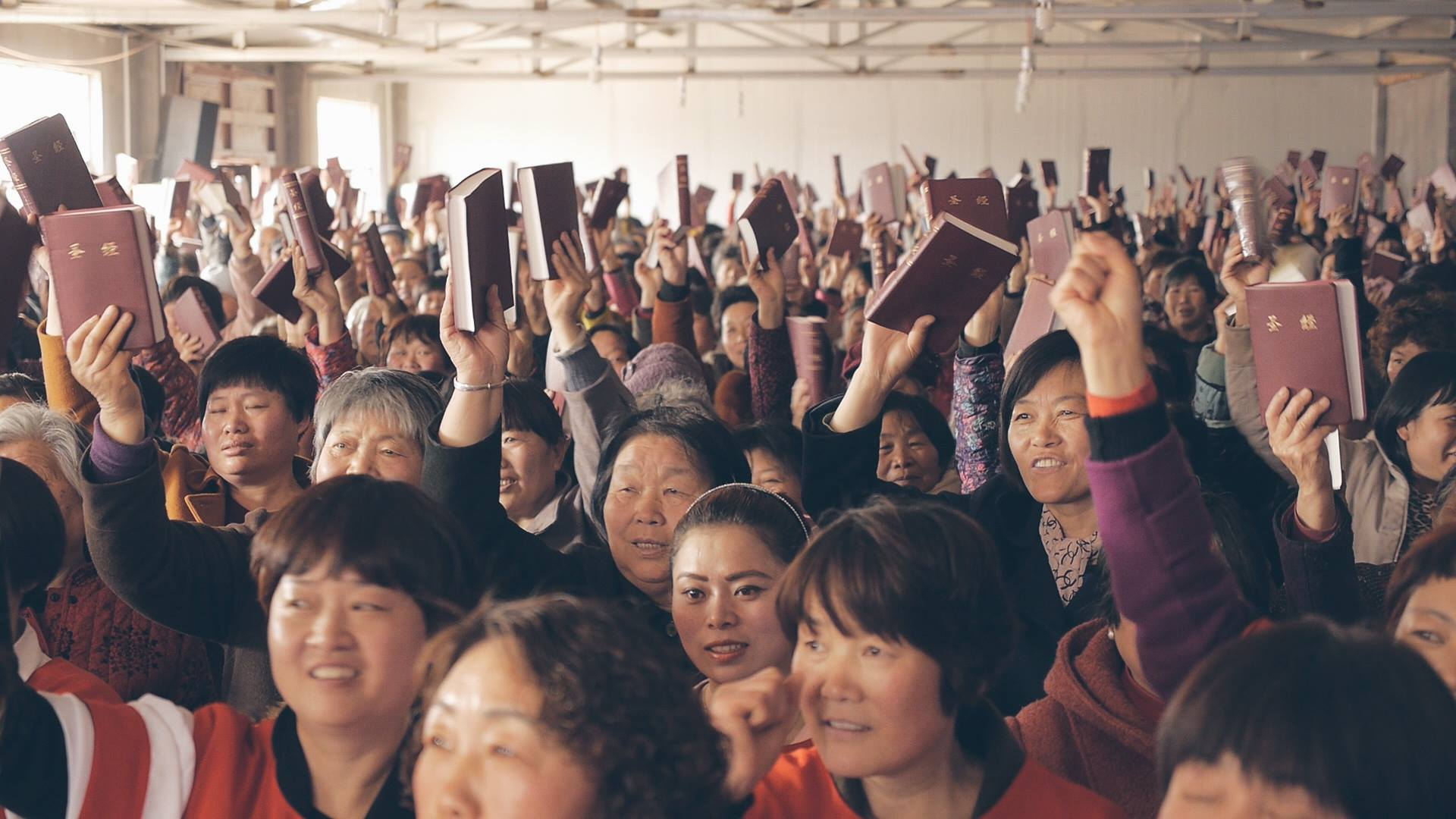 Bibles for China fosters long-term relationships with believers
