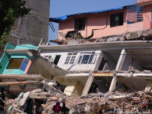 CAM_Nepal earthquake damage 05-14-15