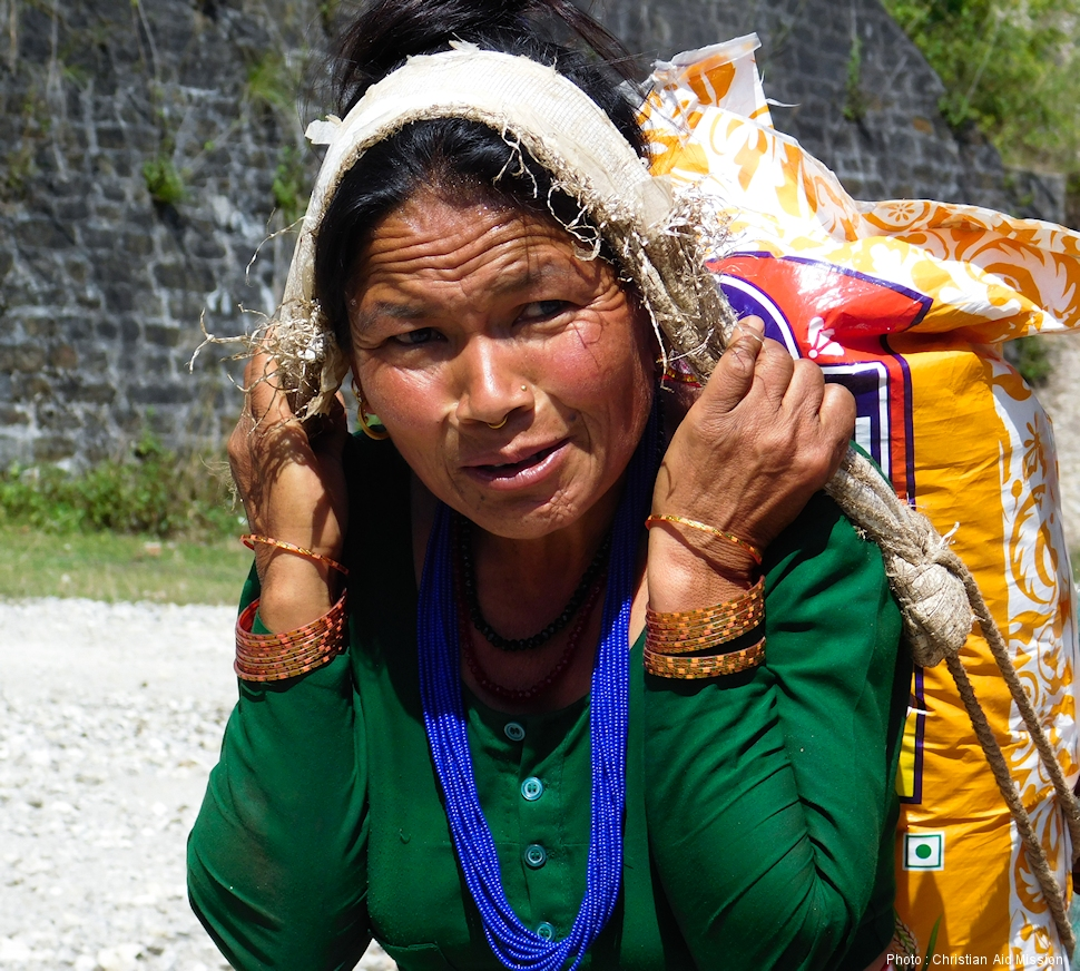 Difficulties mount in Nepal