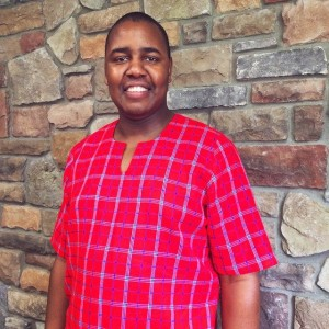 Joseph is partnering with CRI to bring God's Word to Kenya.  (Photo courtesy CRI)