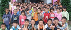 Chinese Agape Foundation_orphans in China