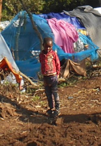 Burundi refugees become a priority