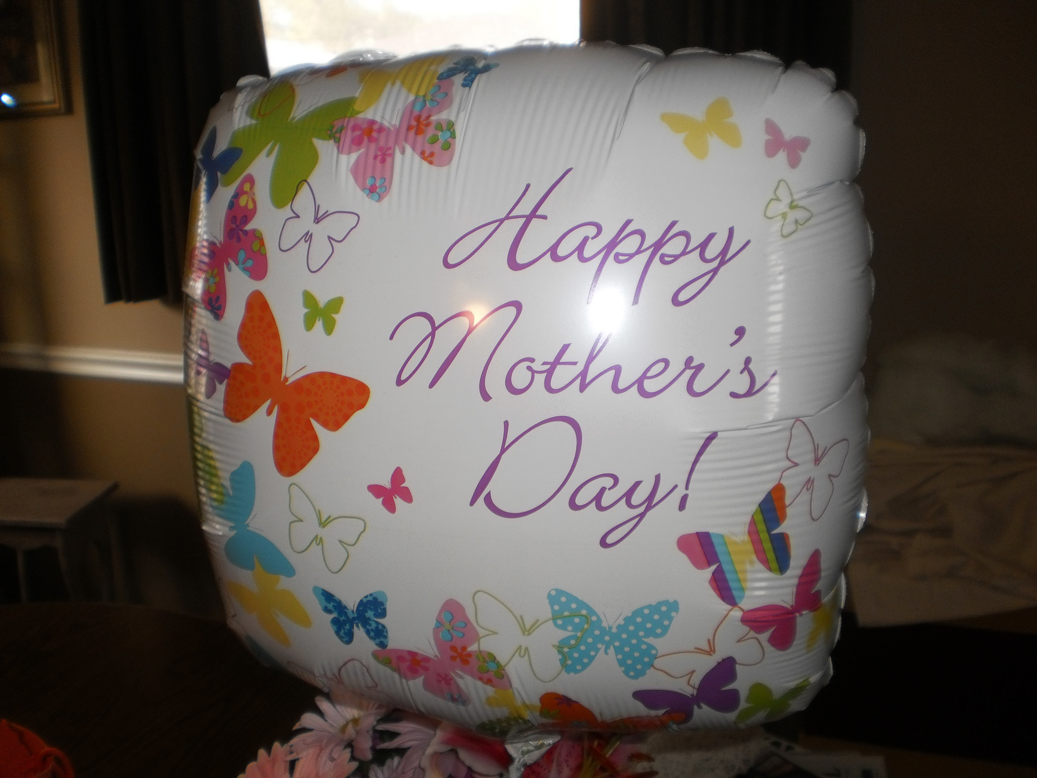 Mom Day points to bigger issue: the biblical treatment of women