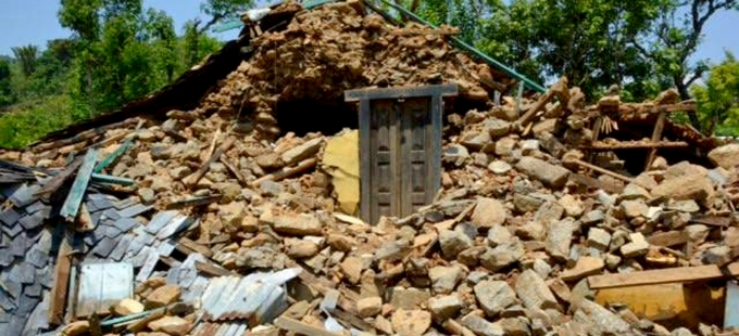 Nepal earthquakes: a spiritual wake up call?