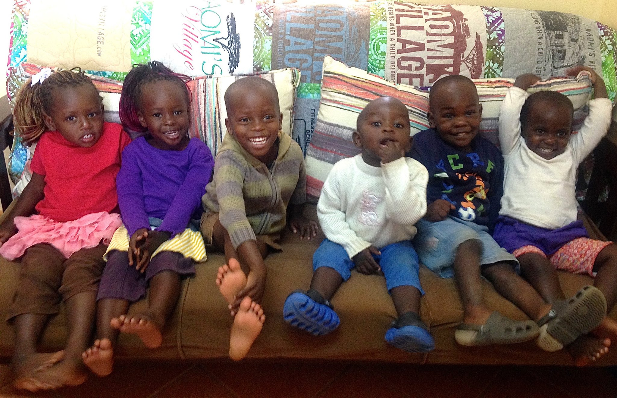 A place in Kenya to encounter hope and healing