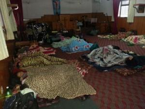 Nepal earthquake_survivors