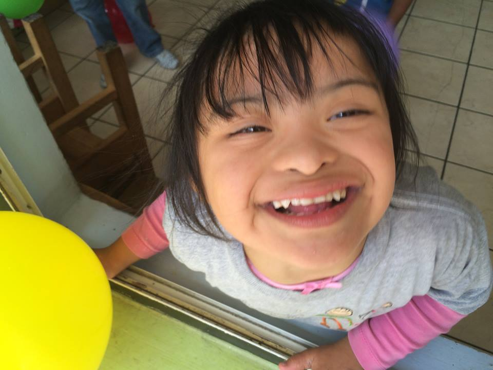 You can help special needs in Guatemala