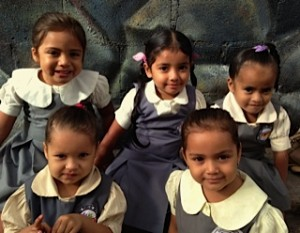(Photo courtesy of Orphan Outreach)