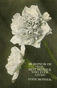Wikipedia_1915 mom day card