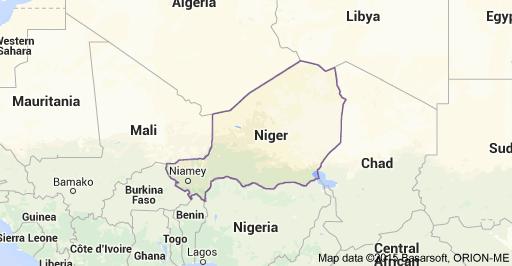 Niger: evacuations due to Boko Haram threat