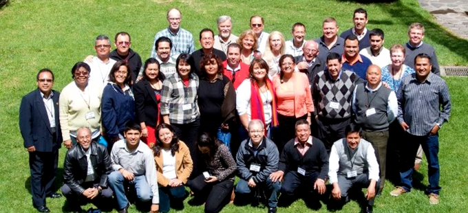 Tackling leadership issues in Latin America