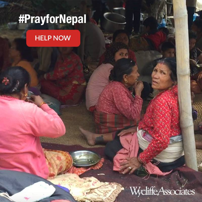 Thousands still missing after Nepal quake