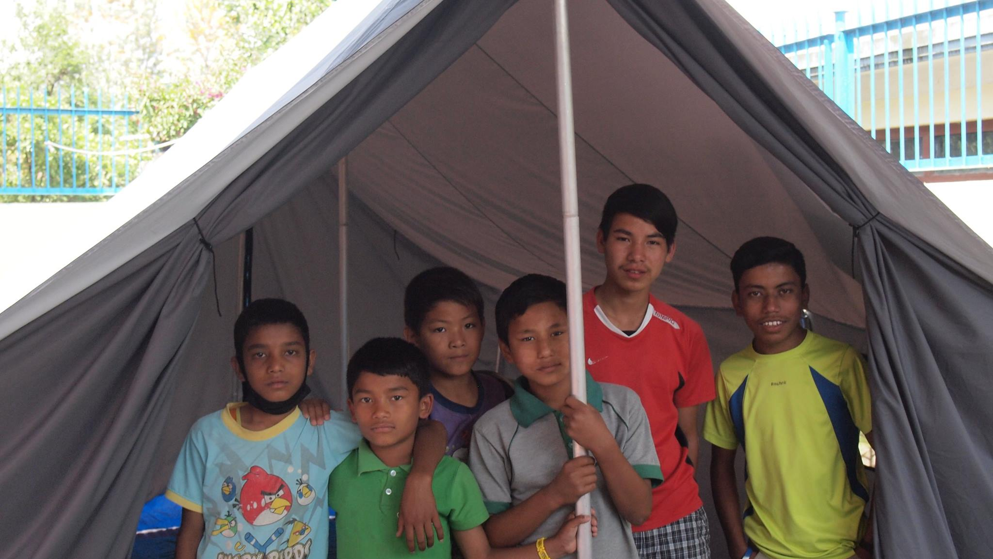 Christians bring aid to overlooked villages in Nepal