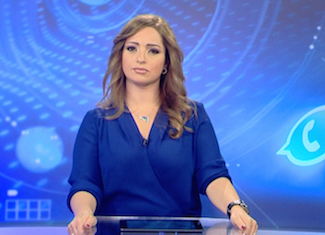 A new TV program for women in the Middle East