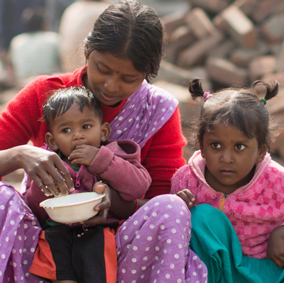 Food for the Hungry makes a lasting impact in Bangladesh