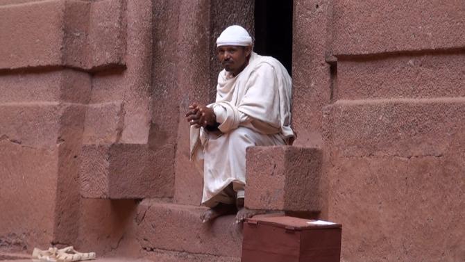Ethiopian evangelical