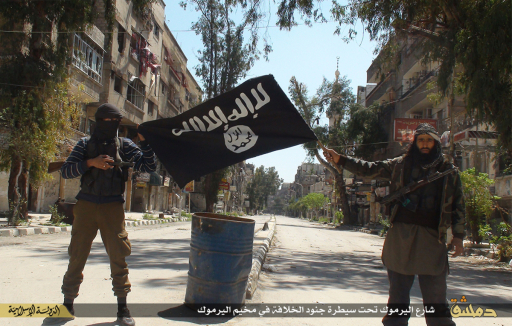 ISIS solution: prayer?